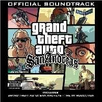 San Andreas (CD 1)