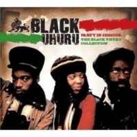 Party In Session The Black Uhuru Collection (2CD)