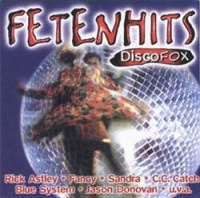 Fetenhits Essential Disco