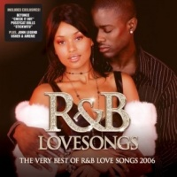 The Very Best of R'&'B Love Songs (CD 2)