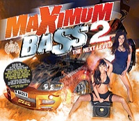 Ministry Of Sound Maximum Bass 2 (CD 2)