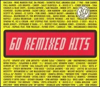 60 Remixed Hits (CD 3)