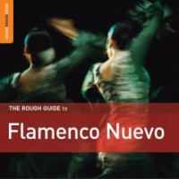 The Rough Guide To Flamenco Nuevo