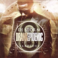 Dj Storm Presents - Drank Epidemic Eight