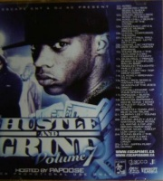 Escape Entertainment & Dj Ac Present Hustle And Grind Vol. 7