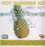 Hot Summer 101 - Disco Party
