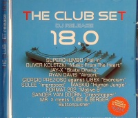 The Club Set Dj Release 18