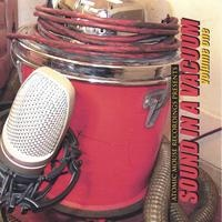 Atomic Mouse Recordings Presents Sound In A Vacuum, Volume 1