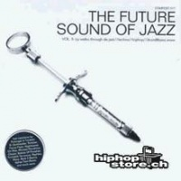 The Future Sound Of Jazz vol. 2