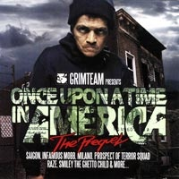 Grim Team Presents Once Upon A Time In America The Prequel