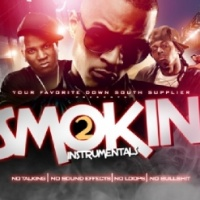 Smokin Instrumentals Vol. 2