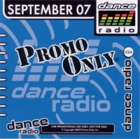 Promo Only Dance Radio September
