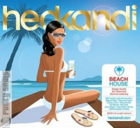 Hed Kandi: Beach House 2008 (USA Edition)