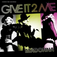 Give It 2 Me Cds